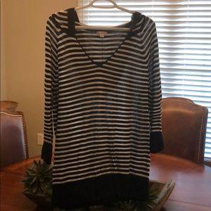 Gap xxl hooded sweater